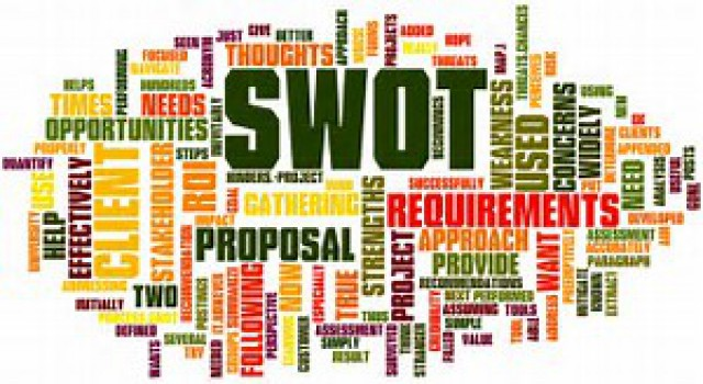 Marketing Strategico e Modellizzazione della SWOT Analysis